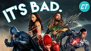 Download Justice League is a Mess Video