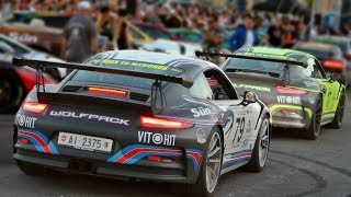 Download 2017 GUMBALL 3000 BUDAPEST Video
