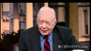 Download Jimmy Carter: Ted Kennedy Blocked Health Care Reform Video