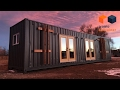 Download Casa container 30m² I 02 Video