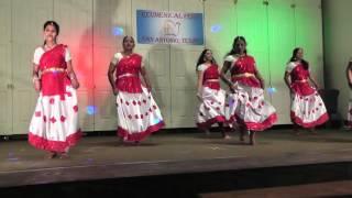Download Christian Devotional Dance by St. Thomas Syro Malabar Church Video