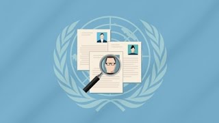 Download United Nations Jobs Guide - Education and Work Experience Video