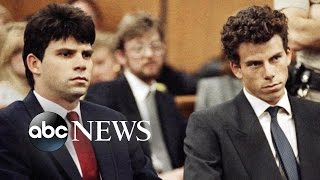 Download Why the Menendez Brothers Say They Killed Their Parents: Part 1 Video