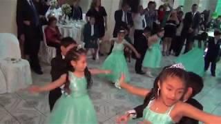 Download BAILE DE PROMOCION ALUMNOS 5 AÑOS PROFESORA CRISTINA LIZA Video