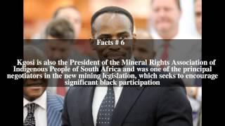 Download Leruo Molotlegi Top # 9 Facts Video