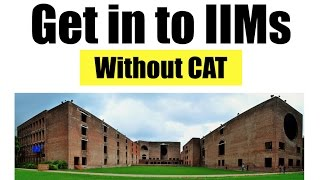 Download Get into IIMs without giving any answer in CAT. | Unequal India Video