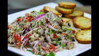 Download Quick And Tasty Sardines (snack) #TastyTuesdays | CaribbeanPot Video