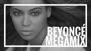 Download Beyoncé Megamix - 10 Years of Beyoncé - The Evolution of Queen B 2.0 Video
