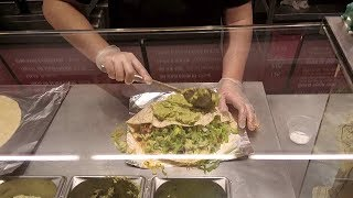 Download Purposely Ordering A Super Disgusting Chipotle Burrito - Then Giving a HUGE Tip! | OmarGoshTV Video