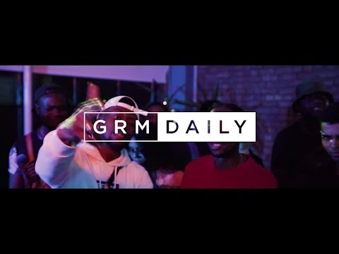 J-Unity - No Entry [Music Video] | GRM Daily