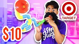 Download $10 REJECTED TOYS FROM TARGET! Video