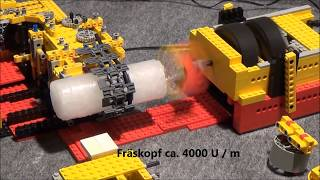 Download Top 10 Hottes LEGO Creation - Machine Technic Compilation by new Lego Video