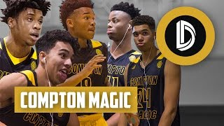 Download Compton Magic Goes Savage Mode | Adidas Vegas | Dreamers Video