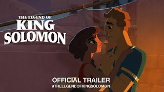 Download The Legend of King Solomon (2018) | Official U.S. Trailer HD Video
