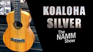 Download KoAloha Ukuleles - NAMM Show Video