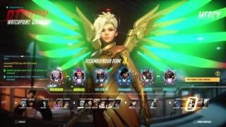Download Average day as Solo Healer in Competitive Overwatch Video