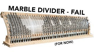 Download Marble Divider FAIL - Marble Machine X #40 Video