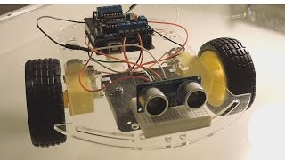 Download Arduino: How To Build An Obstacle Avoiding Robot Video