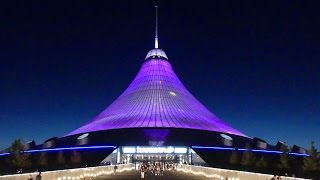 Download Astana - Kazakhstan - 2016 Video