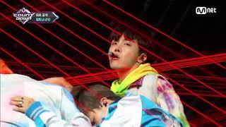 Download BTS (방탄소년단) - Save Me + I'm Fine @M COUNTDOWN Video