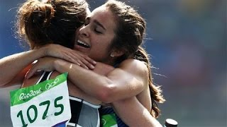 Download Rio 2016: The Best and Worst of Sportsmanship Video