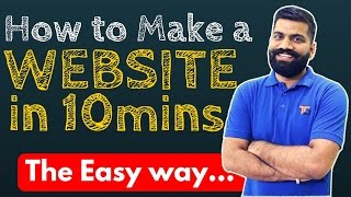 Download How to Make a Website? Video