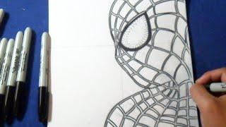 Download Como desenhar O Espetacular Homem-Aranha 2 Video