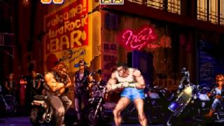 Download Art Of Fighting 2 Mickey Rogers Video