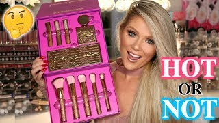 Download FULL FACE FIRST IMPRESSIONS   TARTE PARK AVE PRINCESS COLLECTION Video