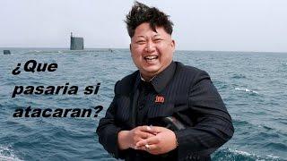 Download ¿Que pasaría si atacaran a Corea del norte? ¿Empezaría la tercera guerra mundial? Video