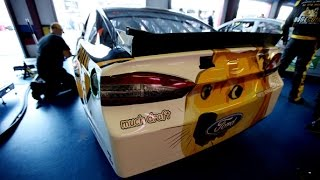 Download Top 5 Josh Wise Crashes Video