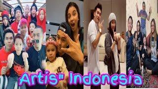 Download Tiktok Artis″ Indonesia terbaru 2020 | Atta Halilintar, Aurel Hermansyah, Sule, Raffi Ahmad | Video