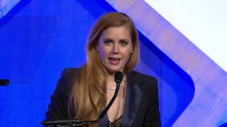 Download Amy Adams accepting a Gotham Tribute at the 2016 IFP Gotham Awards Video