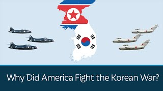 Download Why Did America Fight the Korean War? Video
