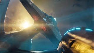 Download Star Trek into darkness best ship clips Video