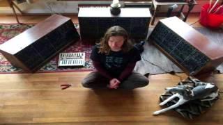Download Aphex Twin - korg 1b Video