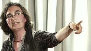 Download Designing Extreme Landscapes: Antje Stokman at TEDxStuttgart Video