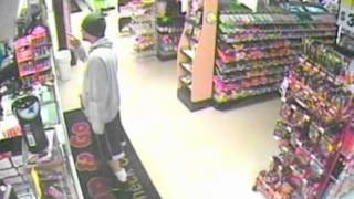 Download Female store clerk shoots and kills would-be robber Video
