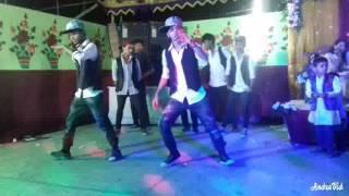 Download হিন্দি গানে বাংলা ড্যান্স, না দেখলে বুজবেন না। Video