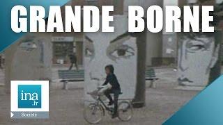 Download La Grande Borne à Grigny en 1972 | Archive INA Video