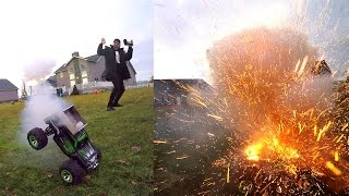 Download REAL LIFE RC BOMB!! Video