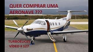 Download Quer comprar um avião ??? LABACE 2018 turboélices VÍDEO # 127 Video
