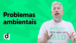 Download REVISÃO ENEM | BIOLOGIA: PROBLEMAS AMBIENTAIS | ESQUENTA ENEM | DESCOMPLICA Video
