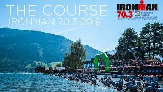 Download IRONMAN 70.3 Zell am See-Kaprun 2016 - THE COURSE Video