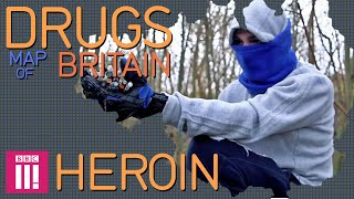 Download Manchester's Heroin Haters | Drugs Map of Britain Video