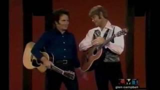 Download Merle Haggard doing impersonations (Marty, Hank Snow, Buck, Cash) Video