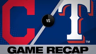 Download Kipnis homers twice in 10-4 victory | Indians-Rangers Game Highlights 6/19/19 Video