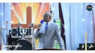 Download Iteraniro Ryera - Ijambo ry' Imana: KUBERA AMASO BWITE UBUGINGO BWAWE Video