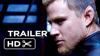 Download Jupiter Ascending Official Trailer #3 (2015) - Channing Tatum, MIla Kunis Movie HD Video