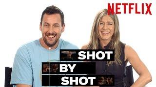 Download Adam Sandler & Jennifer Aniston Break Down a Scene from Murder Mystery | Netflix Video